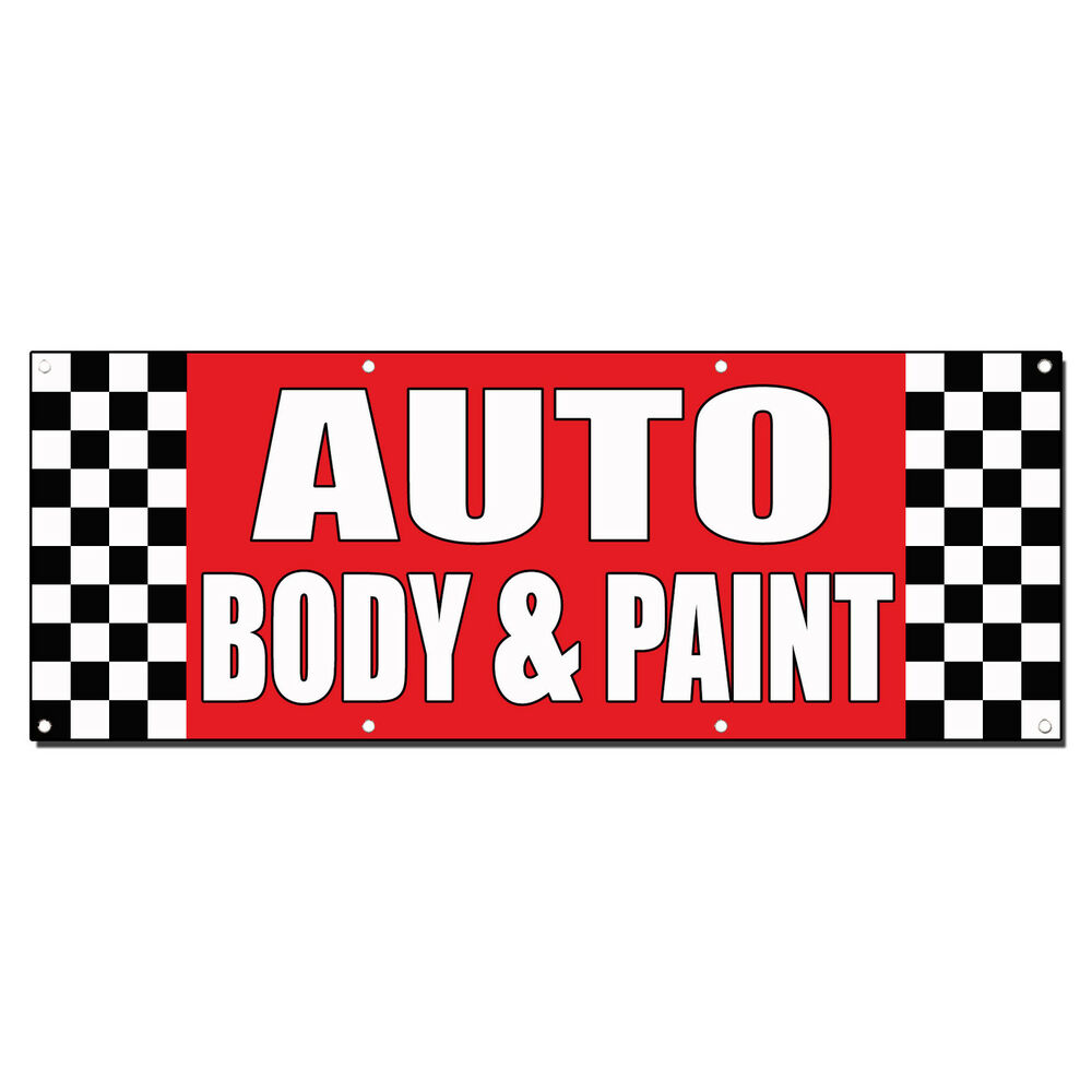 Auto Body top10 business