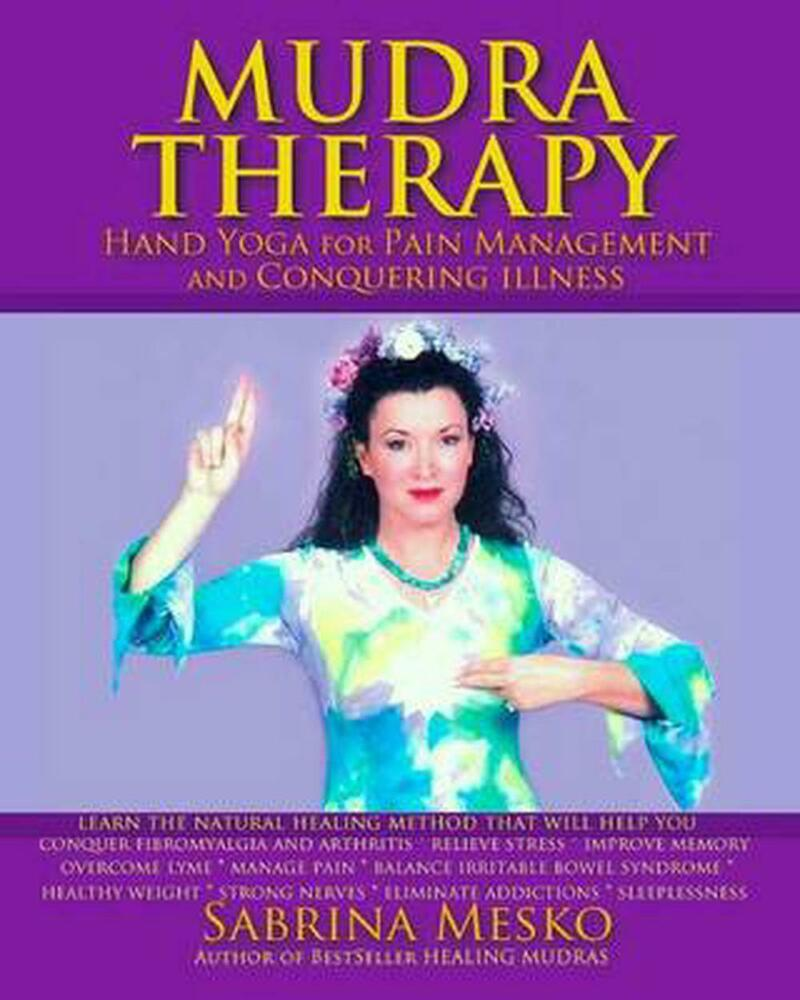mudra therapy Mudra therapy 5 july 2011 acupressure 1 introduction of mudras mudra literally means 'gesture' mudra expresses and channelizes cosmic energy.