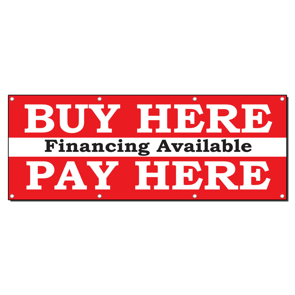 Buy Here: BUY HERE PAY HERE FINANCING AVAILABLE RED 4 Ft X 8 Ft