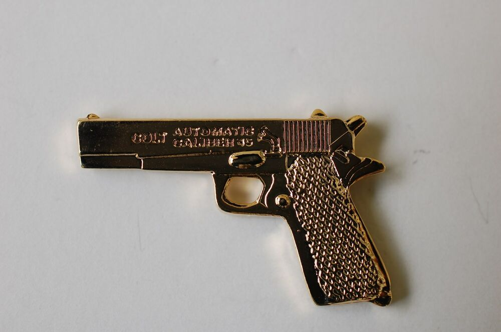 pin colt army 60 - photo #4