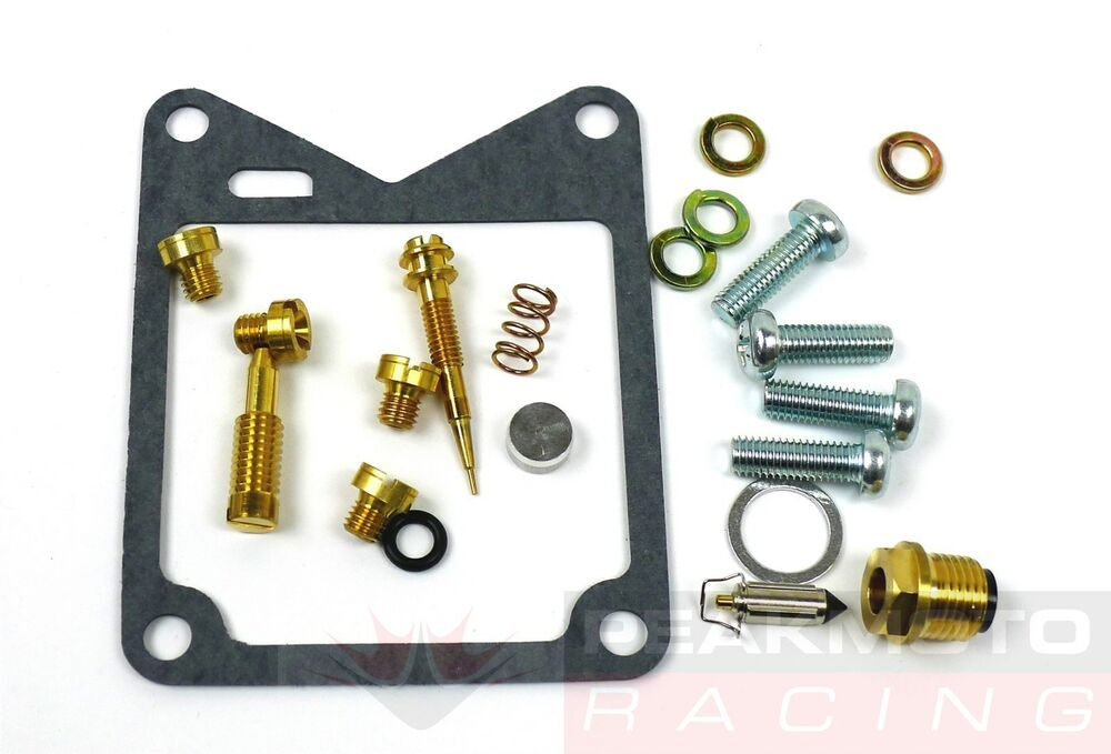 Yamaha  Carb Rebuild Kit