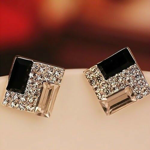 Elegant Contemporary Luxury Mother Of Pearl Earrings Design For Women Fashion