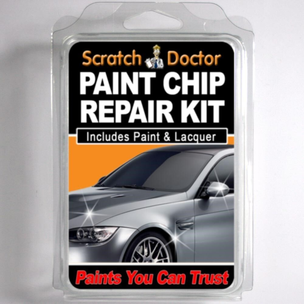 Volkswagen Touch Up Paint: VW AUDI Touch Up Paint. Stone Chip Scratch Repair Kit