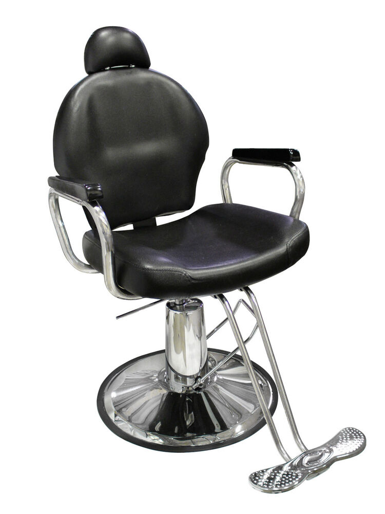 hydraulic hair styling chairs new reclining hydraulic barber chair salon styling 7463