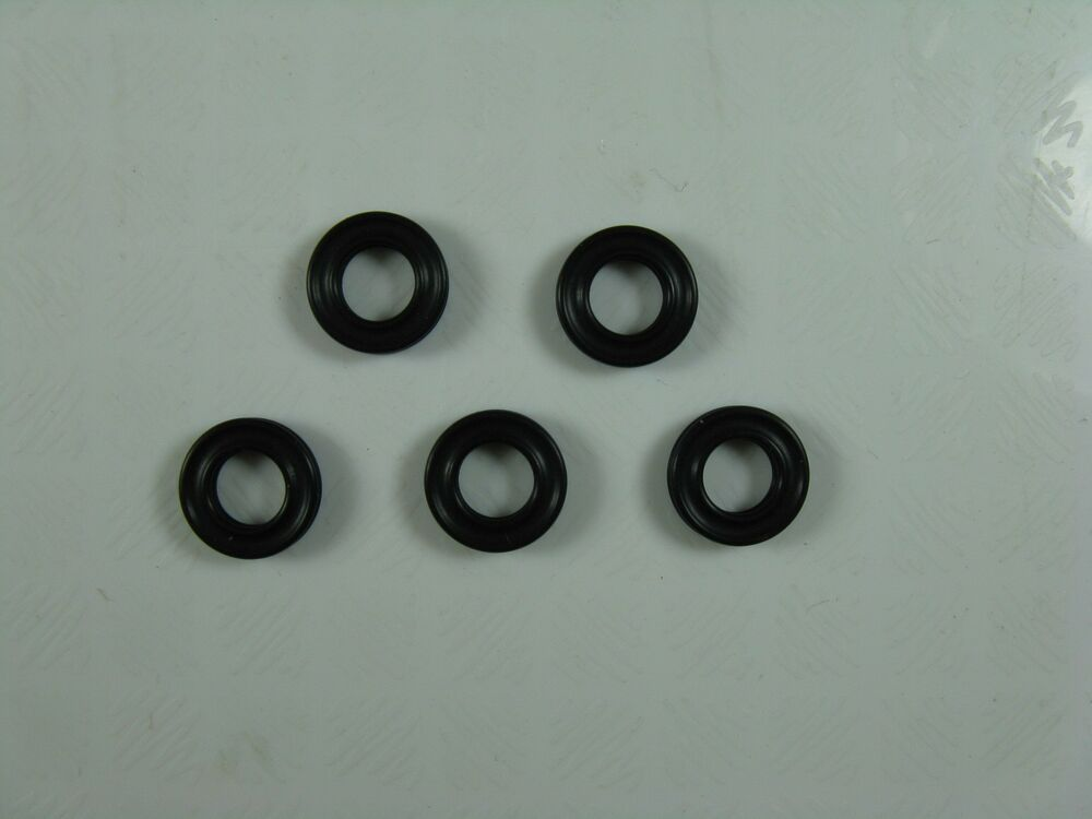 Waste Oil Heater Parts Lanair Burner Nozzle O Ring 5 Pack
