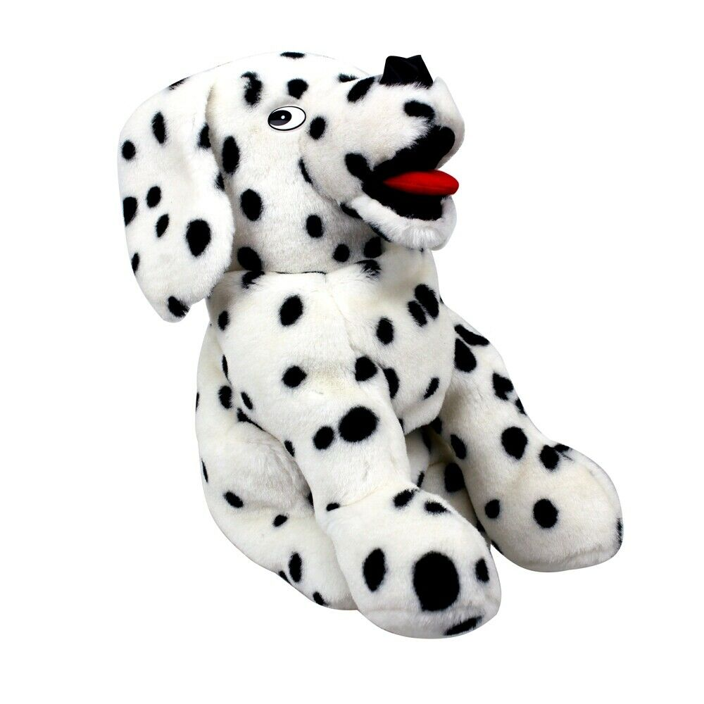 Forgan Deluxe Animal Golf Driver Headcover Dalmatian Dog