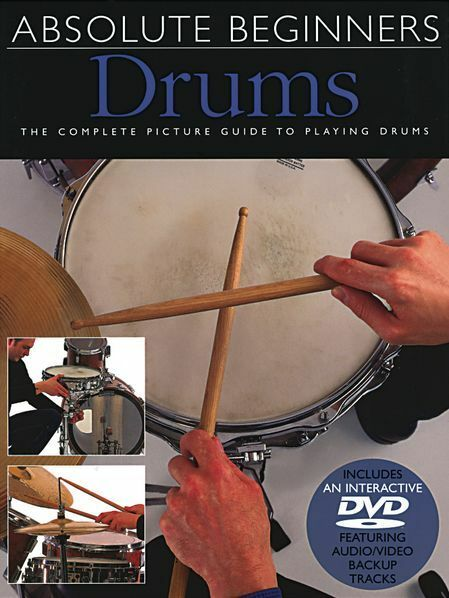 Learn how to play drums dvd for beginners