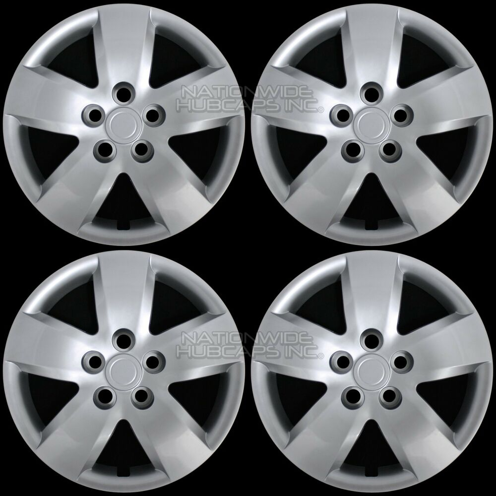 12 Wheel Covers : Set of fits nissan altima quot wheel covers bolt on