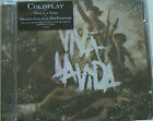 VIVA LA VIDA OR DEATH AND ALL HIS FRIENDS - COLDPLAY (CD) NEUF SCELLE