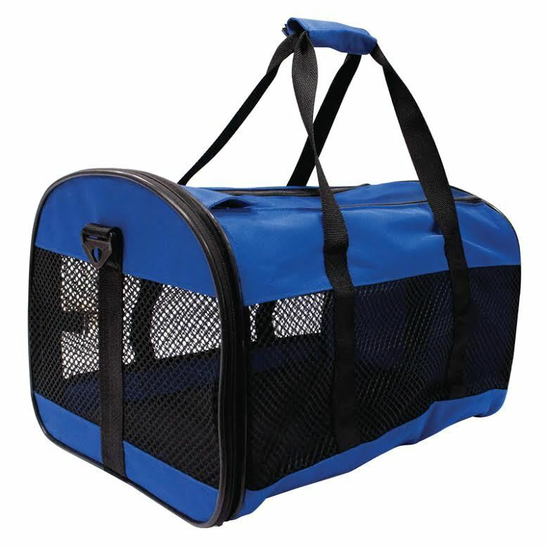 Collapsable Dog Cat Basket