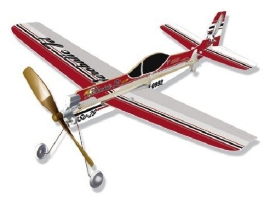 Rubber Band Powered Airplanes 99