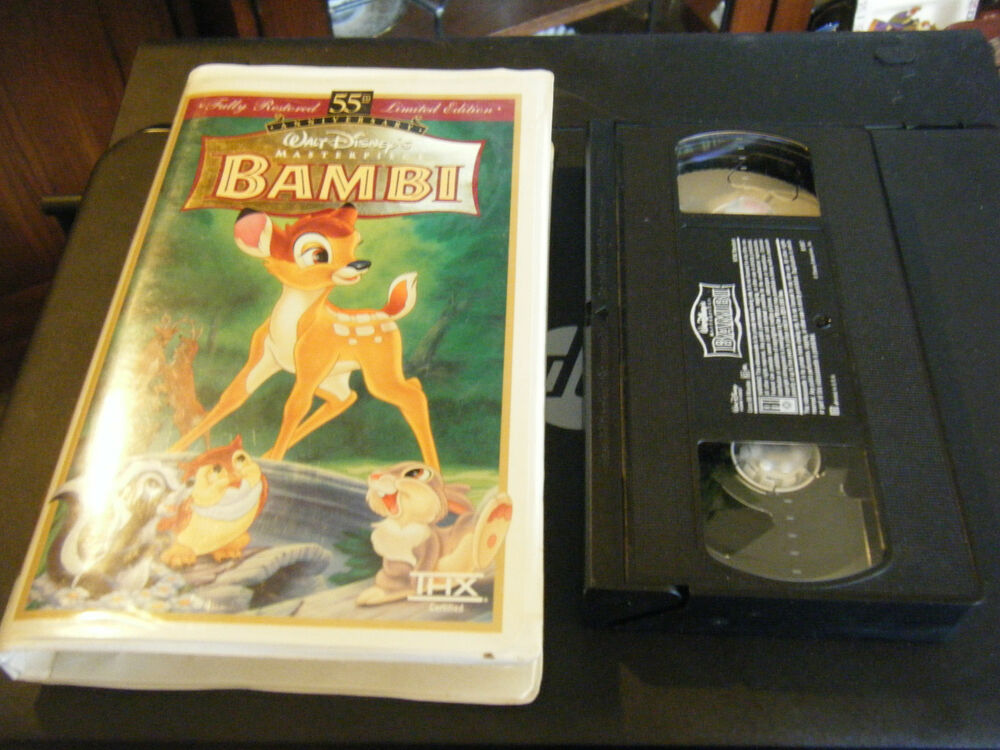 Adult vhs limited edition series