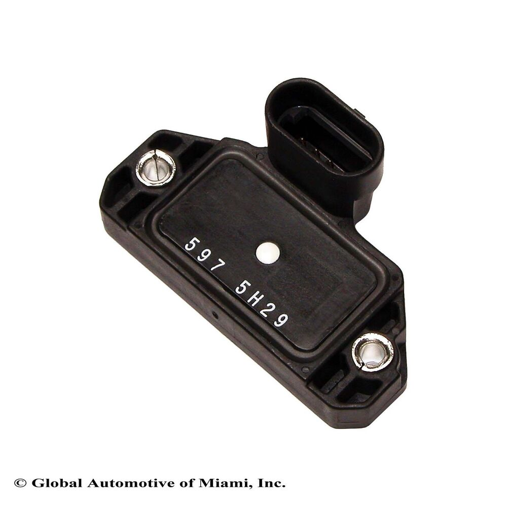 New Ignition Control Module Icm Escalade Blazer Silverado