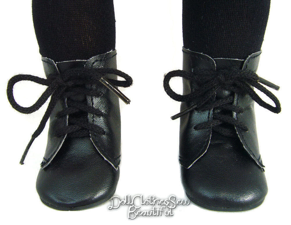 black frontier 1800 lace up boots shoes made for 18