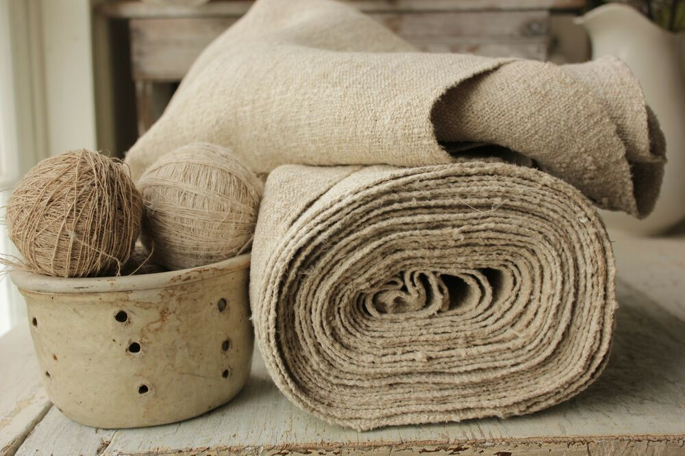 All Natural Material To Make Clothes