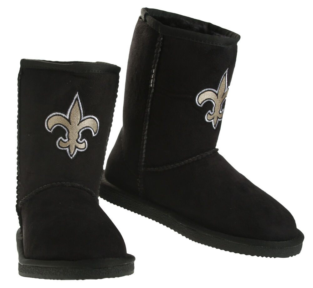 cuce shoes nfl s new orleans saints the ultimate fan