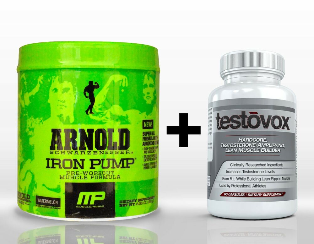 top selling testosterone booster
