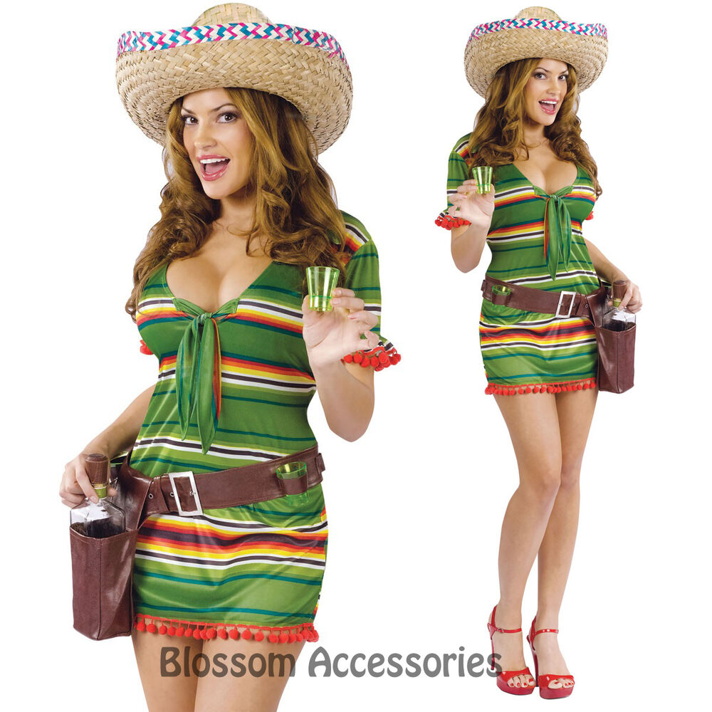 Yet did sexy mexican girl outfit
