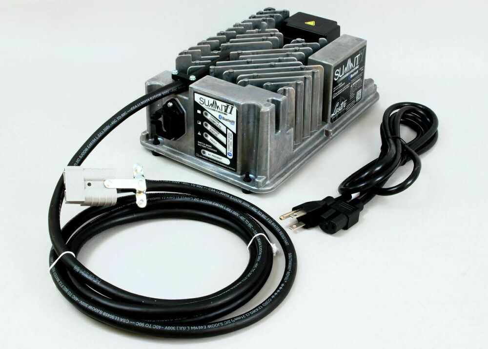 Tennant 63346 Battery Charger 36v 20a Sb50 For 5680 5700