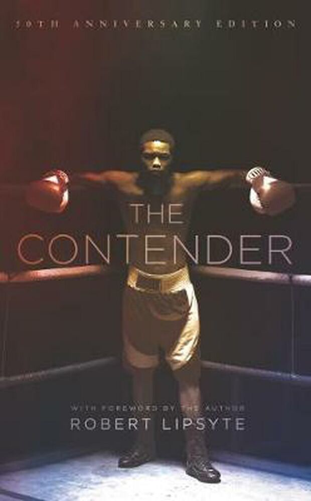 Image Result For The Contender Book Summary