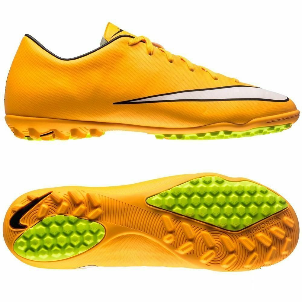 nike mercurial victory iv tf turf soccer shoes 2014 l