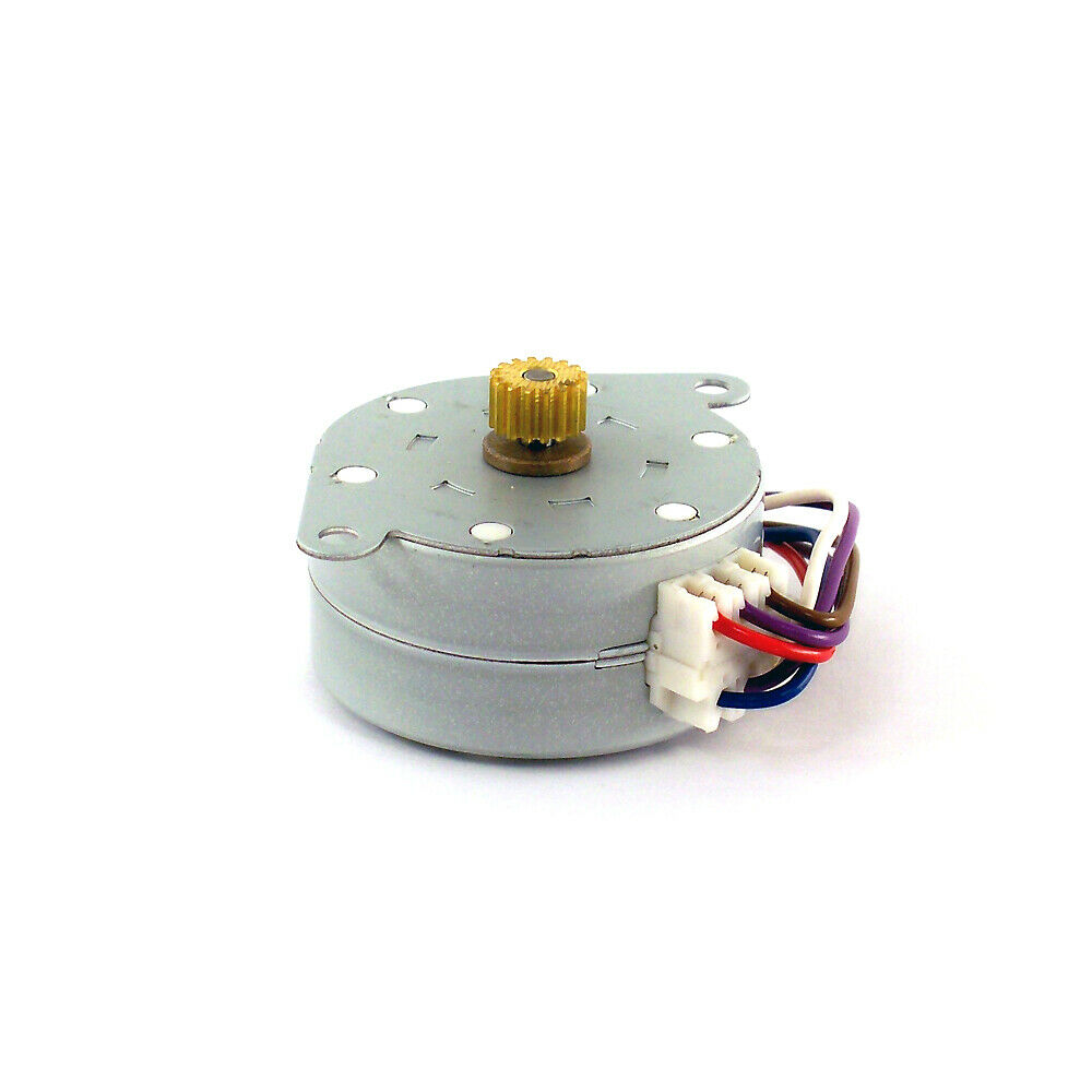 Nmb Minebea Electronics Stepper Motor Model Type Pm42l 048