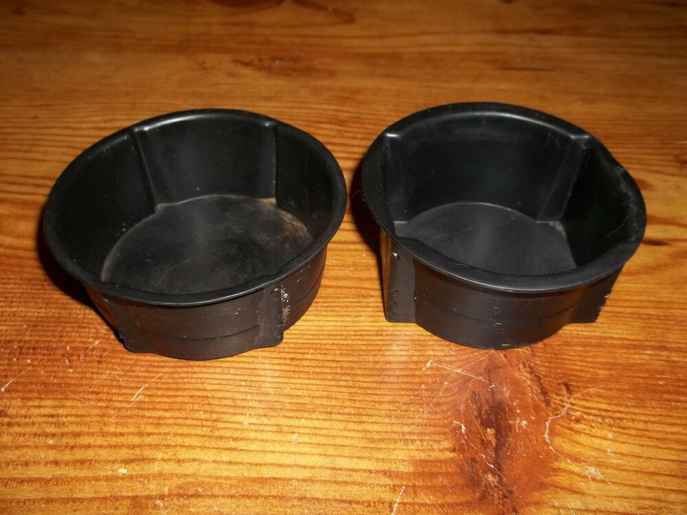 95 01 Ford Explorer Center Console Cup Holder Liners