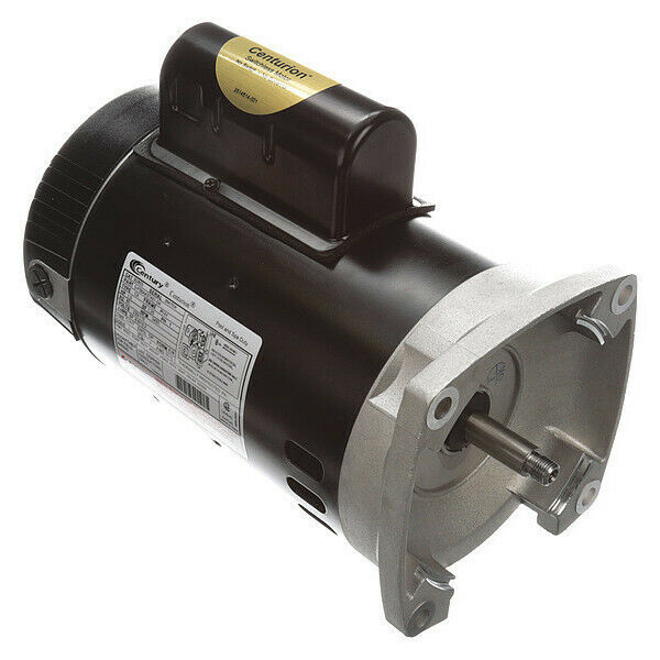 century b2853 pool pump motor 1 hp 3450 rpm 115 230v ebay