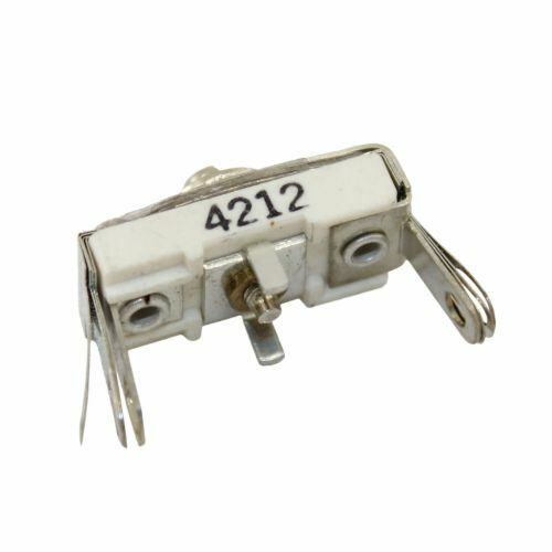 Arco Miniature Type 42 Trimmer Compression Capacitor 4212