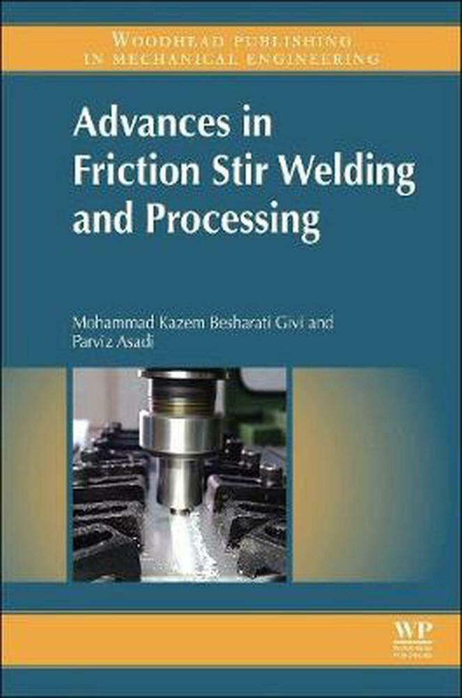 review friction and m s N mohamadreza, m s abbas, y siprotaguchi optimization of process  parameters in friction stir welding of 6061 aluminum alloy: a review and case  study [j.