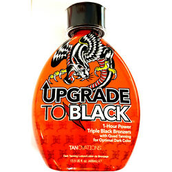 Kyпить Ed Hardy Upgrade To Black 1 Hour Power Bronzer Indoor Tanning Bed Lotion на еВаy.соm