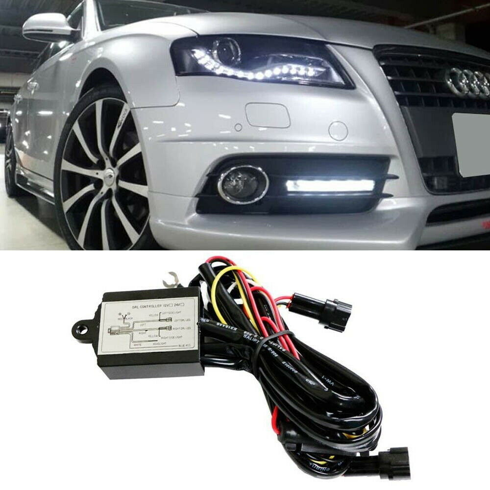 s l1000 drl module car & truck parts ebay,Wiring Aftermarket Daytime Running Lamps
