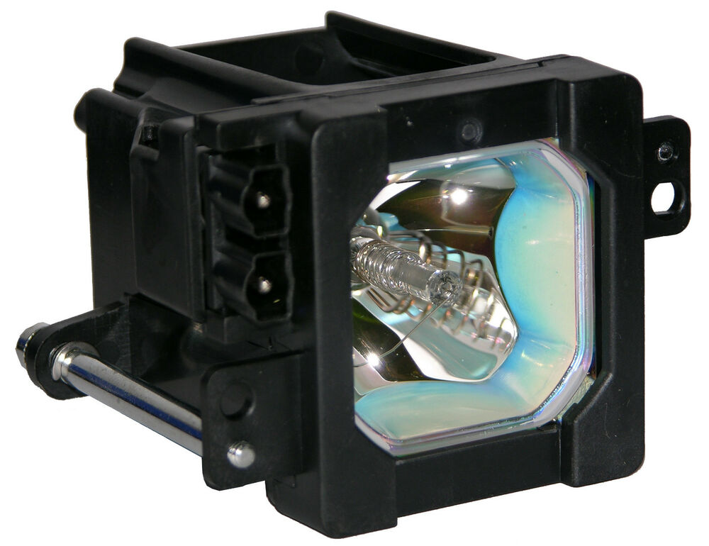 Philips Lamp Bulb Housing For Jvc Ts Cl110uaa Hd52g886