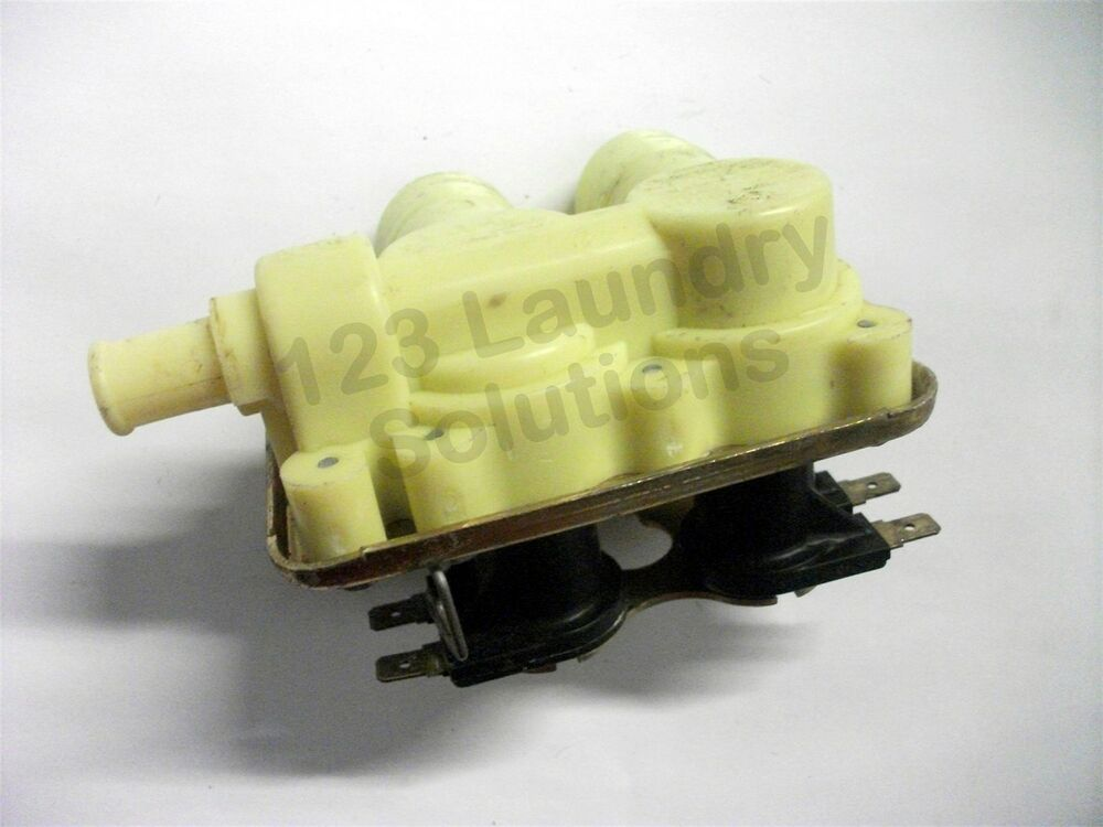 Whirlpool Washer Inlet Water Mixing Valve 22001604 Used