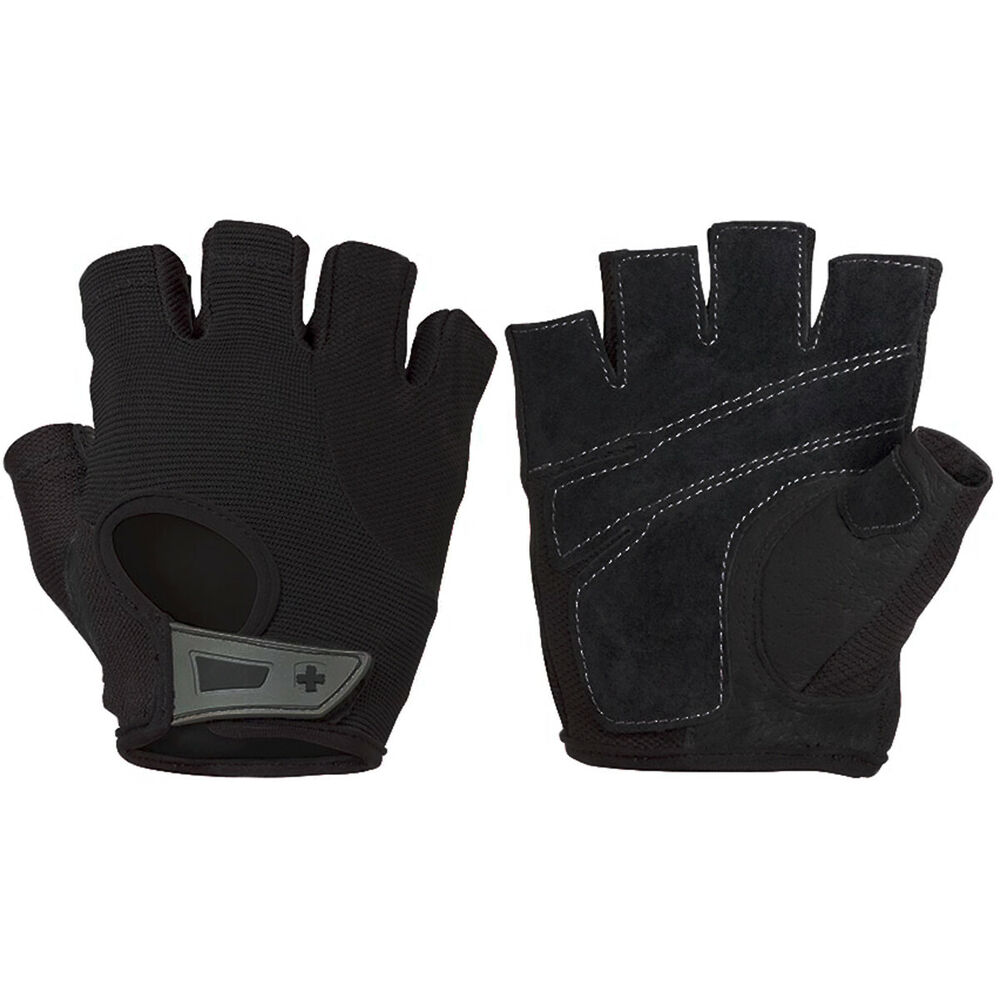 Workout Gloves Womens Nike: Harbinger 154 Women's Power Weight Lifting Gloves
