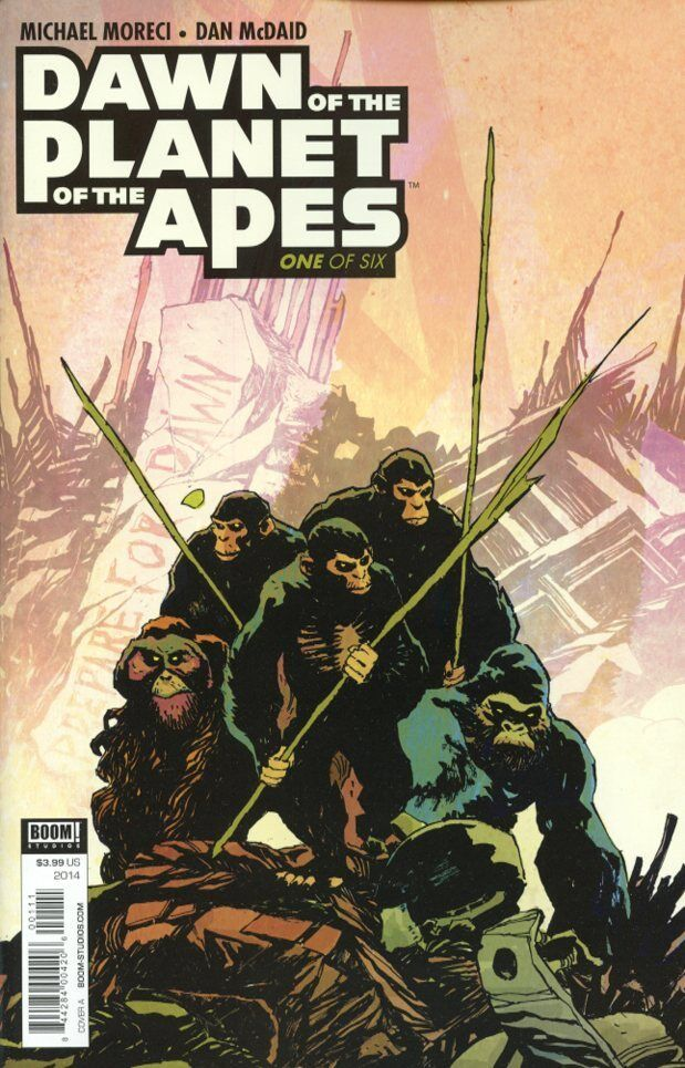 planet of the apes book summary Find great deals on ebay for planet of the apes comic in collectible horror and summary recently planet of the apes comic book vol 1 no 21 june 1976.