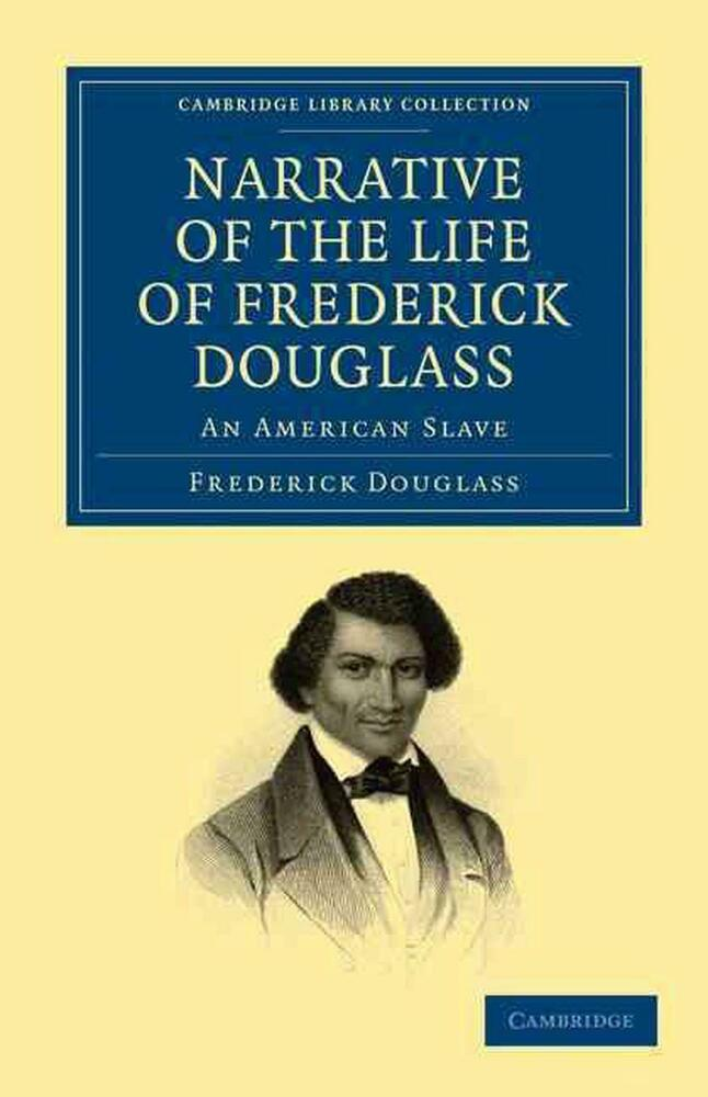 an analysis of characters in narrative of the life of frederick douglass by frederick douglass