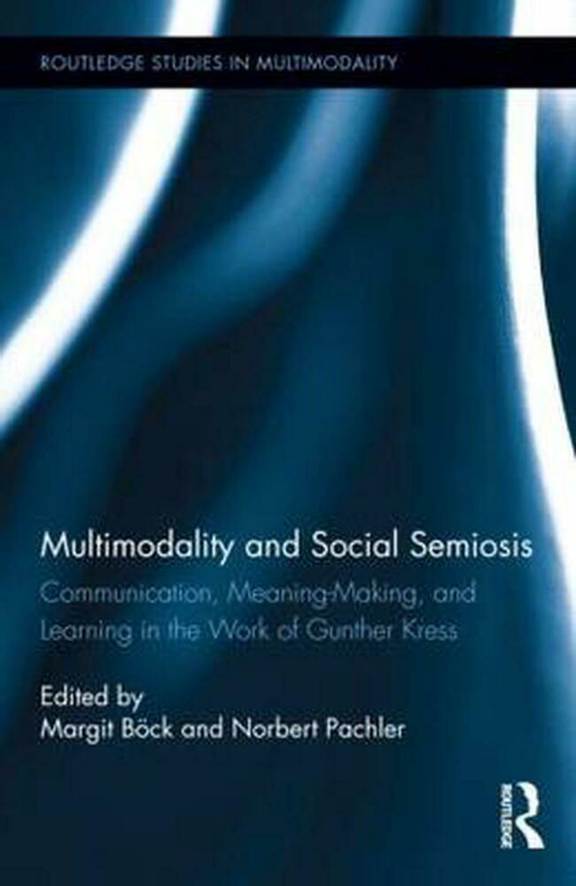 on meaning-making essays in semiotics Mieke bal is academy professor of the royal netherlands acadmieke bal is academy professor of the royal netherlands academy of arts.