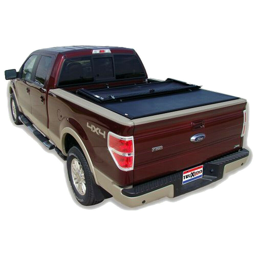 Hinged Truck Bed