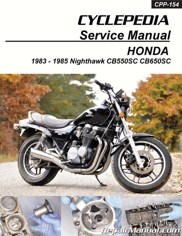 honda 1983 cb 650 service manual free owners manual u2022 rh wordworksbysea com 1984 Honda Nighthawk 550 1983 Honda Nighthawk 550