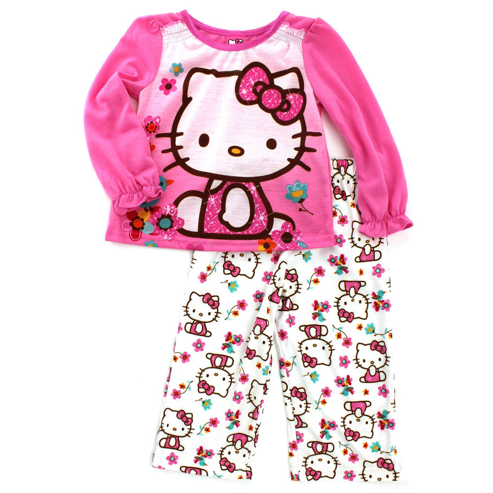 Shop baby girl pajamas at Gymboree for a perfect night's sleep.