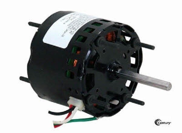 81 1 40 1 60 Hp 1550 Rpm New Ao Smith Electric Motor Ebay