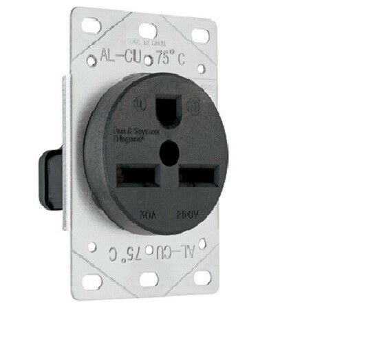 wiring a 6 30r receptacle 6
