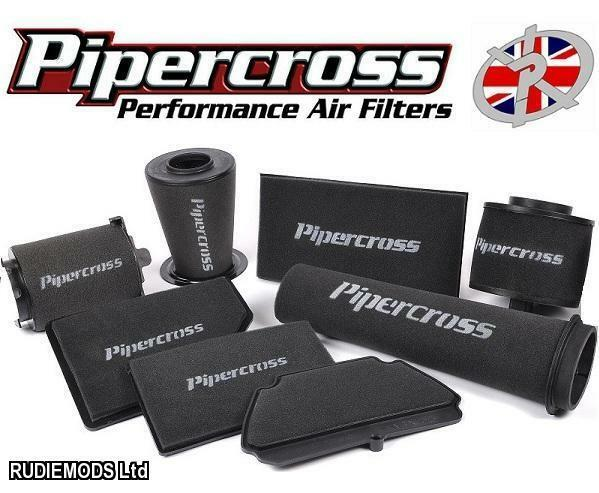 pipercross panel filter ford s-max 2.2 tdci 2008 onwards px1893 | ebay