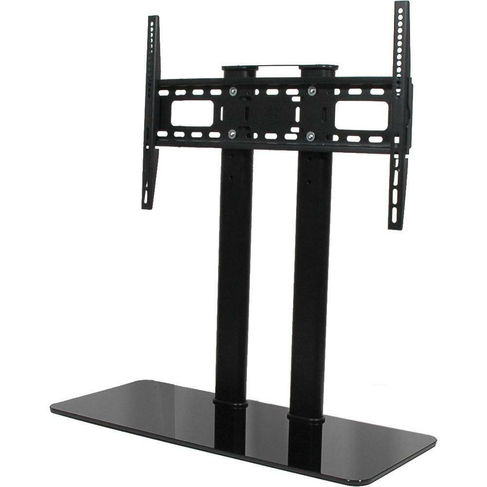 Universal Tv Stand Pedestal Base Fits Most Lg Philips
