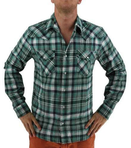 1e540c0bb56 Details about NEW LEVI S MEN S CLASSIC LONG SLEEVE BUTTON UP PLAID DRESS  SHIRT HGR-3LYLW0062CC