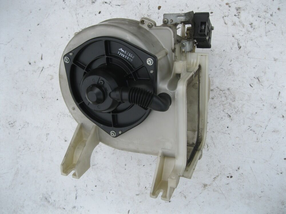 Nissan skyline r33 ac heater blower motor assembly ebay for Home ac blower motor