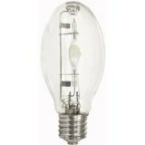 mh150 u 150 watt ed28 mogul base clear metal halide bulb ebay. Black Bedroom Furniture Sets. Home Design Ideas