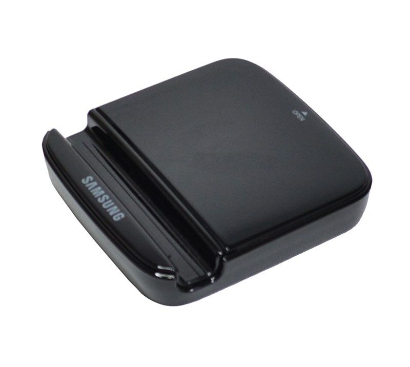 Oem Samsung External Battery Charger Standing Dock For