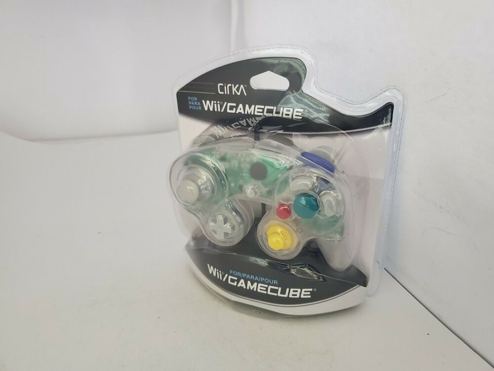Are all gamecube games compatible with wii